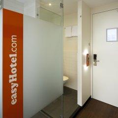 Отель easyHotel Amsterdam City Centre South Нидерланды, Амстердам - 2 отзыва об отеле, цены и фото номеров - забронировать отель easyHotel Amsterdam City Centre South онлайн удобства в номере