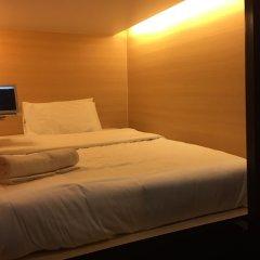Отель Star Anise Boutique Capsule Шри-Ланка, Коломбо - отзывы, цены и фото номеров - забронировать отель Star Anise Boutique Capsule онлайн комната для гостей фото 5