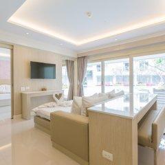 Отель The Sea Cret Hua Hin комната для гостей фото 2