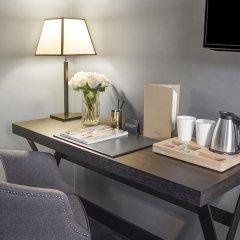 Отель The Principal Madrid - Small Luxury Hotels of The World удобства в номере фото 2