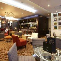 Отель Malmaison London интерьер отеля
