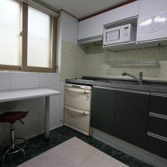 Отель The Simple House в номере