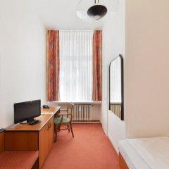 Hotel Tiergarten Berlin удобства в номере фото 2