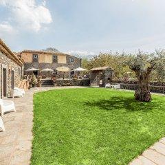 Отель Bosco Ciancio Италия, Бьянкавилла - отзывы, цены и фото номеров - забронировать отель Bosco Ciancio онлайн фото 11