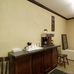 Отель Americas Best Value Inn Columbus West интерьер отеля фото 2