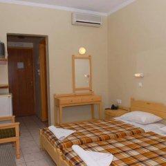 Отель Zephyros Hotel Греция, Кос - 1 отзыв об отеле, цены и фото номеров - забронировать отель Zephyros Hotel онлайн комната для гостей фото 3