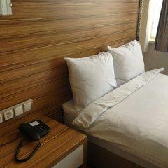 Buyuk Hotel комната для гостей фото 4