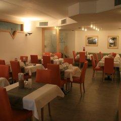 Hotel Alpina Пинцоло питание фото 3