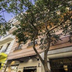 Отель Home Club Lagasca Xviii Мадрид балкон