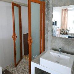 Отель Baan I Taley On Sea ванная