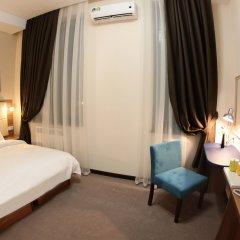 Отель Sayyoh Hotel Узбекистан, Ташкент - отзывы, цены и фото номеров - забронировать отель Sayyoh Hotel онлайн комната для гостей фото 4