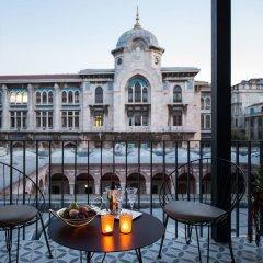 Отель Régie Ottoman Istanbul балкон