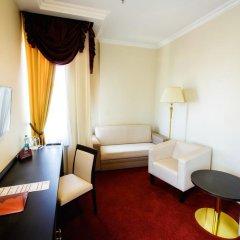 Гостиница Менора комната для гостей фото 5