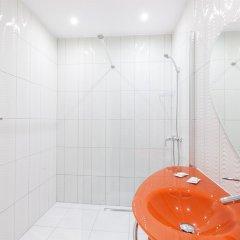 Отель Phenix Бельгия, Брюссель - отзывы, цены и фото номеров - забронировать отель Phenix онлайн ванная фото 2