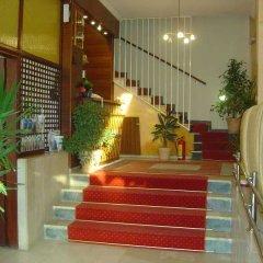 Отель Dalia Греция, Корфу - отзывы, цены и фото номеров - забронировать отель Dalia онлайн интерьер отеля