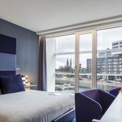Отель Room Mate Aitana Нидерланды, Амстердам - - забронировать отель Room Mate Aitana, цены и фото номеров комната для гостей