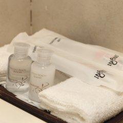 Отель Siloso Beach Resort, Sentosa ванная