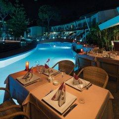 Отель Cornelia De Luxe Resort - All Inclusive питание фото 3