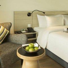 Отель Liberty Central Saigon Citypoint комната для гостей фото 3