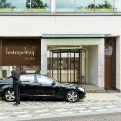 Отель COMO Metropolitan London Великобритания, Лондон - отзывы, цены и фото номеров - забронировать отель COMO Metropolitan London онлайн городской автобус