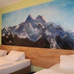 Отель Ambiente By Next Inn Германия, Гамбург - отзывы, цены и фото номеров - забронировать отель Ambiente By Next Inn онлайн комната для гостей фото 3