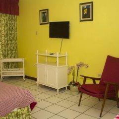 Отель Chrisanns Beach Resort Ямайка, Очо-Риос - отзывы, цены и фото номеров - забронировать отель Chrisanns Beach Resort онлайн
