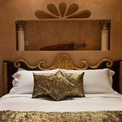 Отель Le Temple Des Arts Марокко, Уарзазат - отзывы, цены и фото номеров - забронировать отель Le Temple Des Arts онлайн комната для гостей фото 3
