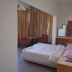 Апартаменты Marom Carmel Center Apartments Хайфа комната для гостей фото 4