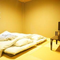 Отель Casvi Tenjin Япония, Фукуока - отзывы, цены и фото номеров - забронировать отель Casvi Tenjin онлайн комната для гостей фото 2