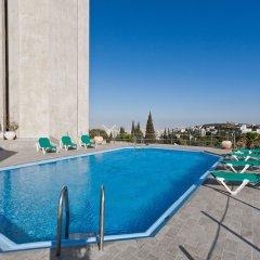 King Solomon Hotel Jerusalem Израиль, Иерусалим - 1 отзыв об отеле, цены и фото номеров - забронировать отель King Solomon Hotel Jerusalem онлайн бассейн