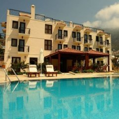 Hotel Asiyan бассейн фото 2