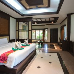 Отель Eco Lanta Hideaway Beach Resort Ланта фото 6
