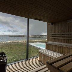 Отель The Singular Patagonia бассейн