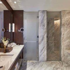 Отель Waldorf Astoria Dubai International Financial Centre ванная