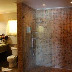 Beachcombers Hotel ванная фото 2
