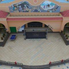 Отель Ali Baba Palace интерьер отеля