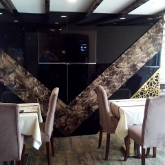 Golden Rain Hotel Old City гостиничный бар