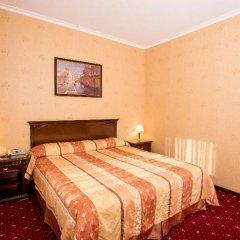 Гостиница Europa комната для гостей фото 3