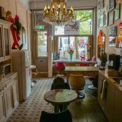 Отель B&B Urban Dreams Бельгия, Антверпен - отзывы, цены и фото номеров - забронировать отель B&B Urban Dreams онлайн интерьер отеля