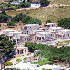 Отель H Hotel Pserimos Villas Греция, Калимнос - отзывы, цены и фото номеров - забронировать отель H Hotel Pserimos Villas онлайн пляж