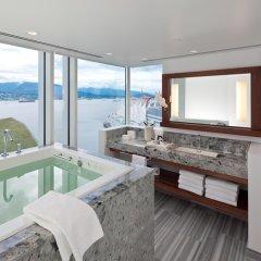Отель Fairmont Pacific Rim Канада, Ванкувер - отзывы, цены и фото номеров - забронировать отель Fairmont Pacific Rim онлайн спа