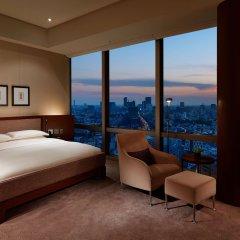 Отель Grand Hyatt Токио комната для гостей