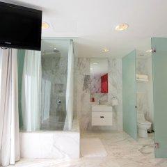 Отель Filadelfia Suites Hotel Boutique Мексика, Мехико - отзывы, цены и фото номеров - забронировать отель Filadelfia Suites Hotel Boutique онлайн сауна