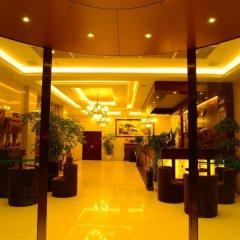 GreenTree Inn Yingtan Bus Station Express Hotel интерьер отеля фото 3