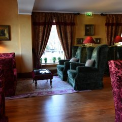 Отель Casa da Calçada Relais & Châteaux интерьер отеля