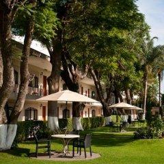 Hotel Malibu фото 5