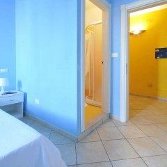 Отель B&B Baroccolecce Лечче ванная фото 2