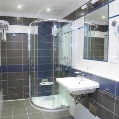 Lázenský hotel Sadový Pramen ванная