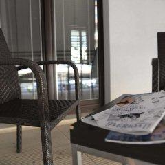 Отель San Marciano Сиракуза интерьер отеля фото 3