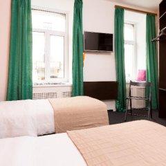 Гостиница Станция K43 3* Стандартный номер с двуспальной кроватью фото 6